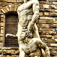 World Statues - Two