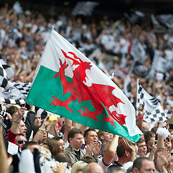 110530 Swansea v Reading