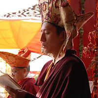 Long Life Prayers for HH Chetsang Rinpoche