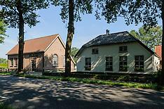 Driedorp, Nijkerk, Gelderland, Netherlands