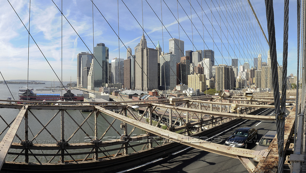 From Brooklyn Bridge