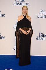 SEP 17 2013 Blue Jasmine - UK film premiere