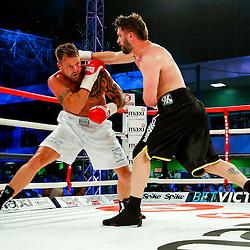 Lee Nutland vs Paul Morris