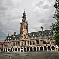Leuven, Belgium, Travel Stock Photography
