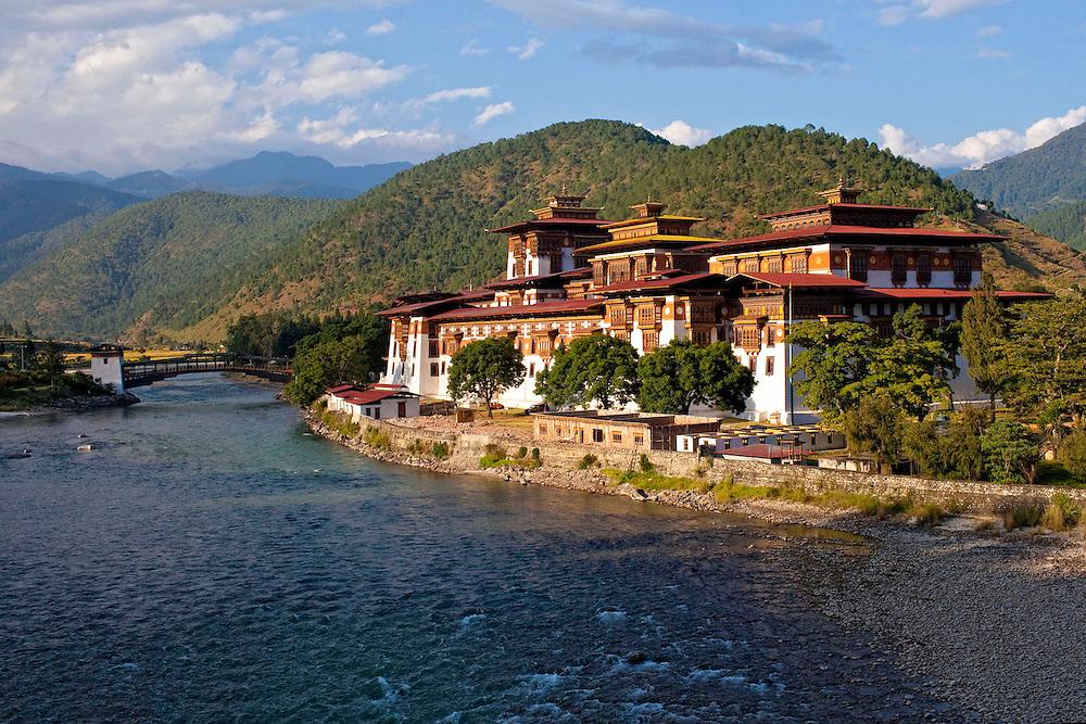 Punaka, Bhutan