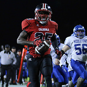HIGH SCHOOL FOOTBALL 2014 - NOV 29 William Penn defeats Middletown 42-14