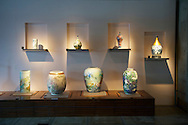 Ceramics lovers will be very impressed in The Yingge Ceramics Museum.
