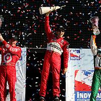 2006 INDYCAR RACING ST PETERSBURG