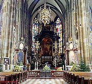 Saint Stephan's Dome, Vienna
