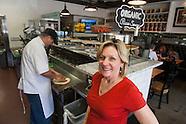 Madelyn Alfano, owner, Maria's Italian Kitchen