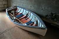 Row Boat, Fort St. Catherine, Bermuda