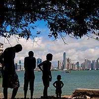 CASCO VIEJO / OLD TOWN - PANAMA CITY