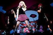 Avril Lavigne   July 2007