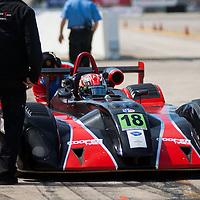 Sebring Cooper Lites 2013 Performance Tech
