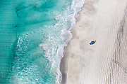 Hamelin Bay - @Martine Perret - Margaret River aerial shot.26 April 2014
