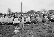 Rally to end war on terrorism and support for beseiged Palestinians, Washington D.C. 2002