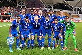 AFC Cup - South China vs JSW Bengalaru