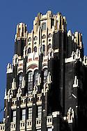 Bryant Park Hotel, 40W 40th Street, Midtown, Manhattan, New York, New York, USA