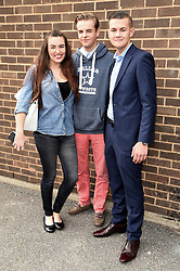 Soccer Six 2015 held at Mile End Stadium, Burdett Road, Mile End, London on Sunday 6 September 2015
