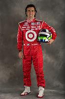 Dario Franchitti, INDYCAR Spring Training, Sebring International Raceway, Sebring, FL 03/05/12-03/09/12