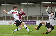 06-10-2013 Arbroath v Dundee 19s