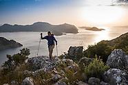 Hiking the Carian Trail of Western Turkey