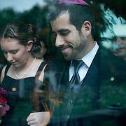 The wedding of Melissa Frankel & Jordan Fabian. Held at Tappan Hill Mansion in Tarrytown, NY.