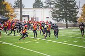 2015 GPSS Junior Football Panthers vs KCI