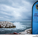 GC32 TPM Med Cup Toulon, France.  Pedro Martinez / GC32 Racing Tour. 11 October, 2018.<span>Sailing Energy / GC32 Sailing Tour</span>