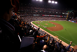 NLCS, 2010 World Series Champion Giants