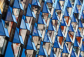 Oxford Street facade by Future Systems