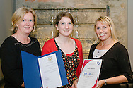Teachers from Aberdeen City and Shire schools have become the first cohort of teachers in Scotland to gain Good Food Champions professional recognition awarded by The General Teaching Council for Scotland (GTCS).<br /> <br /> The newly accredited teachers were part of the programme&rsquo;s inaugural year which took them on a &lsquo;soil to plate&rsquo; journey. This covered all aspects of food education, from planting and harvesting through to manufacturing, food preparation and tasting
