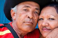Cuban Portraits.