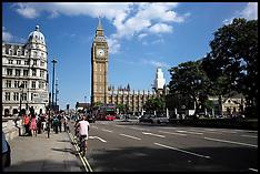 AUG 26 2013 Big Ben-London