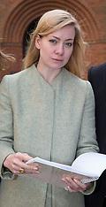 FEB 21 2014 Nicola Blackwood MP