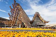 Expo 2015 - China Pavilion