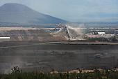 Goldcorp's Peñasquito Mine in Zacatecas