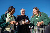 Diocese-Wide Food Relay