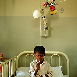 Children's Healthcare in Pakistan