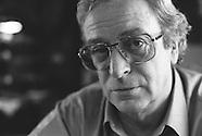 1992 UK, Michael Caine portrait photographs