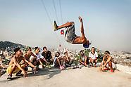 Rio Baile Funk! Favela Dance