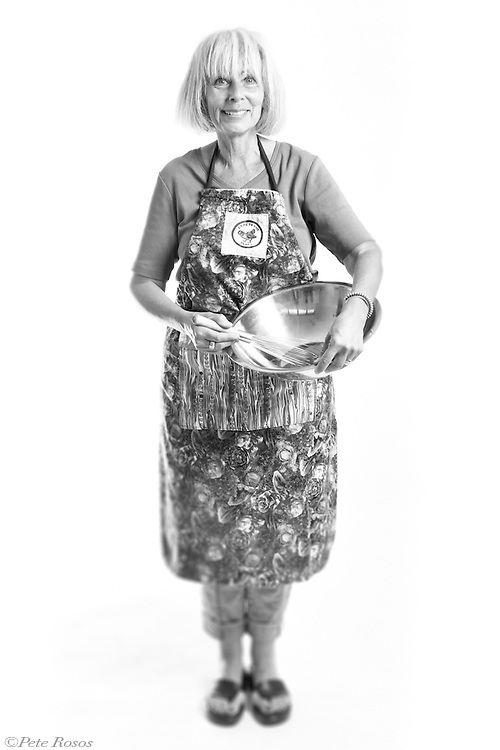 In late 2012 the Berkeley Unified School District lost both its State and Federal funding for the famed Garden & Cooking program. The majority of the funding went to paying the salaries of the various teachers and assistants. To raise awareness and to help promote a funding campaign to make up for the budget shortfall, I organized a portrait shoot with a multitude of cooks and gardeners whose jobs were on the line. The shoot was published on berkeleyside.com