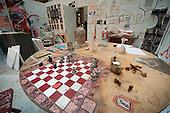 Urs Fisher at Palazzo Grassi