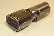 New York Times first 3d consumer videocamera