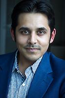 Jigar Mehta, head of digital operations at Fusion