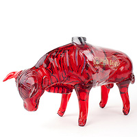 Mad Bull Tequila reposado -- Image originally appeared in the Tequila Matchmaker: http://tequilamatchmaker.com
