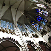 Cathedral of Saint Martin, Utrecht Holland