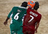 SAMSUNG BEACH SOCCER INTERCONTINENTAL CUP DUBAI 2012