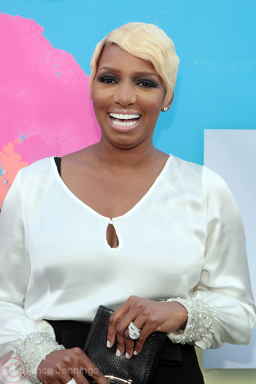 "Los Angeles, CA-June 29:  Reality TV Personality Nene Leakes attends the Seventh Annual "" Pre "" Dinner celebrating BET Awards hosted by BET Network/CEO Debra L. Lee held at Miulk Studios on June 29, 2013 in Los Angeles, CA. © Terrence Jennings"