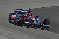 Marco Andretti, Milwaukee IndyFest, Milwaukee Mile, West Allis, WI USA 06/15/13